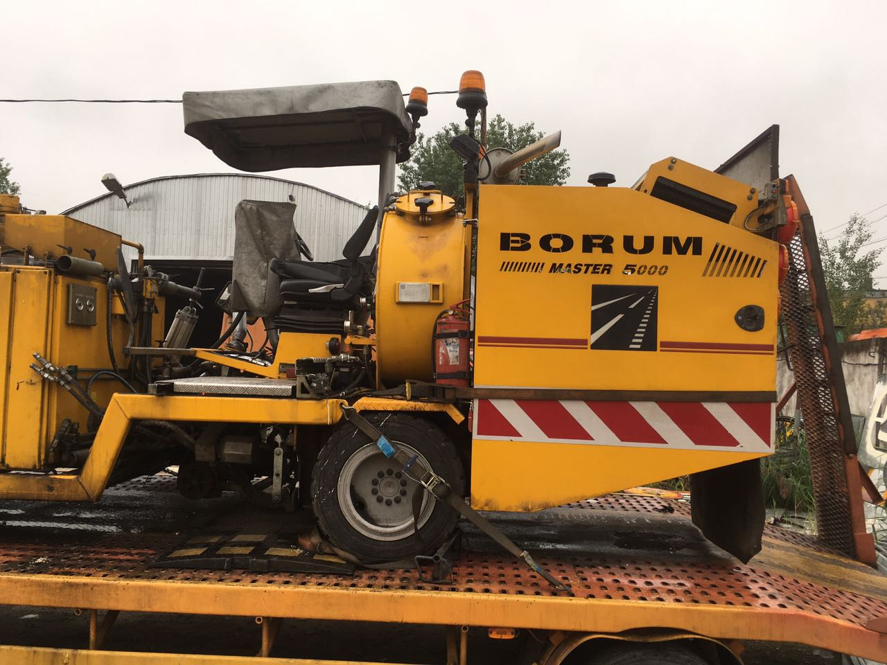 BORUM BM 5000 SP T